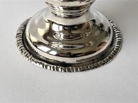 Fine Mid 18th Century Silver Cream Jug (4 of 5)