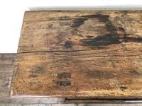 Unusual Oriental Elm Altar Table Sideboard (17 of 18)