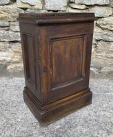 Georgian Collectors Tabletop Specimen Cabinet (9 of 26)