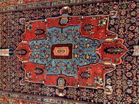 Antique Bidjar Rug (4 of 9)