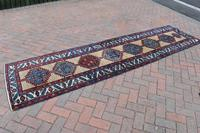 Old Hamadan Narrow Runner 310x84cm (3 of 6)