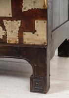 Very Decorative Chinese Marriage Chest (2 of 7)