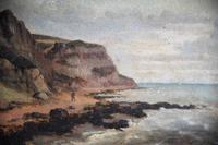 Small Coastal Oil Painting (10 of 11)