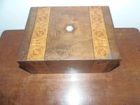 Victorian Decorative Box (2 of 9)