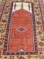 Antique Melas Prayer Rug (3 of 7)