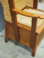 Large Hooded Orkney Chair (9 of 15)