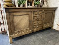 Early French Directoire Style Enfilade or Sideboard (2 of 15)