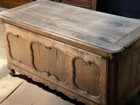 18th Century French Bleached Desk (19 of 20)
