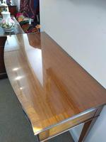 Two Drawer Hall Table (3 of 7)