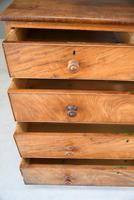 Mahogany Chest of Drawers 1057176 (4 of 12)