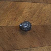 Marble Top Walnut Chest of Drawers (10 of 15)