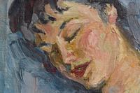 Jacques Émile Blot French Post Impressionist 1949 (5 of 7)