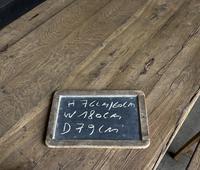 Normandy Oak Farmhouse Table & Bench Set (15 of 19)