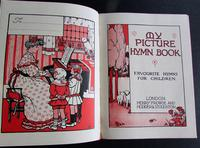 1910  1st Edition.  My Picture Hymn Book (2 of 6)