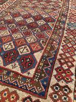 Antique Caucasian Gendje Prayer RUGS (5 of 11)