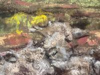 "Edwardian Pastel Painting ""The Sheepfold"" By John Robert Keitley Duff RI RA Rse (15 of 34)"