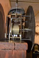 Thomas Pace London Georgian Longcase Clock (4 of 6)