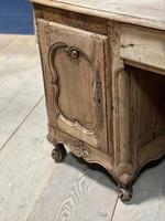 18th Century French Bleached Desk (7 of 20)