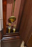 Henry Pottle of Winchester Slim Longcase Clock (7 of 7)