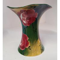 Superb Scottish Jazzy Wemyss Lady Eva Vase (4 of 6)