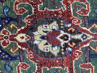 Antique Qashqai Rug (9 of 11)