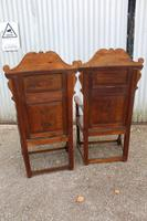 Pair of Wainscot Chairs (5 of 9)