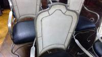 Italian Verande Iron Armchairs (2 of 6)