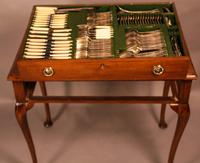 Edwardian Canteen of Cutlery (5 of 7)
