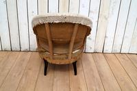 French Chair for re-upholstery (5 of 7)