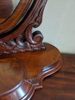 Victorian Dressing Table Mirror (6 of 6)