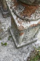 Pair of Terracotta Cherub Garden Sculptures (12 of 12)