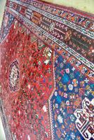 Hamadan  Design Persian Rug (2 of 8)