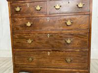 George lll Chest of Drawers (10 of 11)