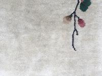 Antique Chinese Art Deco Carpet (10 of 12)
