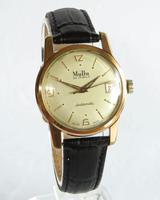 Gents 1950s Mudu Doublematic Wrist Watch (2 of 5)