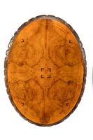Mid 19th Century Walnut Table (4 of 5)
