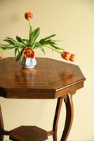 Edwardian Octagonal Centre Table (11 of 11)