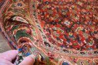 Antique Bijar rug 183x131cm (5 of 10)