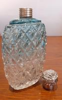 Silver Topped Perfume Bottle (3 of 5)