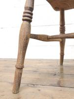 Pair of Chairs with Rope Twist Backs (8 of 10)