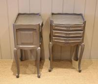 Pair of Painted Bedside Cabinets (10 of 11)
