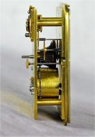 English Fusee Carriage Clock - James Voak of London (3 of 6)
