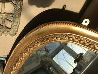 Victorian Gilt Mirror (7 of 10)