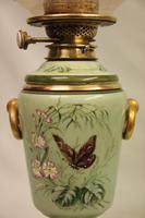 Antique Victorian Vase Lamp (9 of 10)