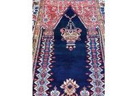 Antique Caucasian Shirvan Rug (4 of 9)