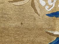 Antique Chinese Art Deco Carpet 3.15m x 2.71m (11 of 13)
