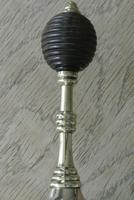 Fine Victorian Brass  Counter Bell Servants Bell  B3 (3 of 4)