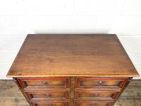 Vintage Oak TV Cabinet Chest (2 of 9)