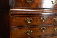 Early 18th Century English Mahogany Chest on Chest (8 of 12)