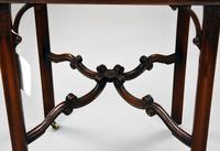 1920s Mahogany Pembroke Table (4 of 6)